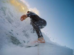 SurfFrothy