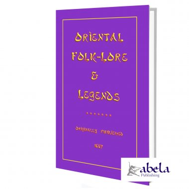Oriental Folklore and Legends cover
