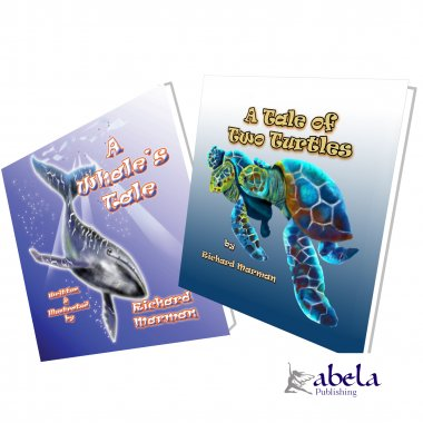 Children's Stories - Marine Life on the Great Barrier Reef