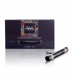Abela Car Fragrance Kit