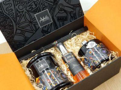 Abela RAC Warm House Gift Box