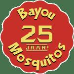 The Bayou Mosquitos - 25 jaar