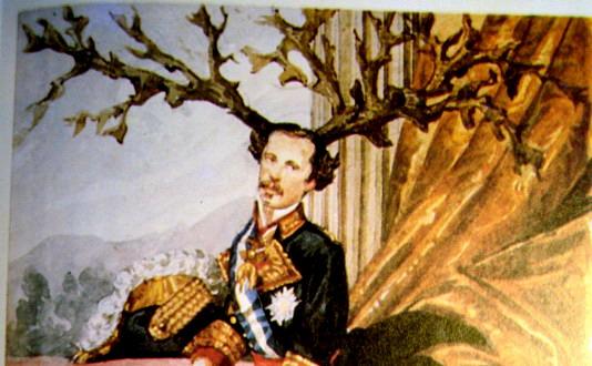 Valeriano y Gustavo Adolfo Bécquer en la Corte de Isabel II  (2/6)