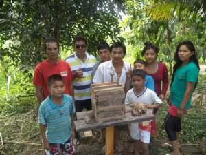 Acre-indígenas-apicultores-red