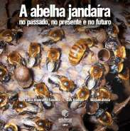 livro A abelha jandaíra no passado, no presente e no futuro