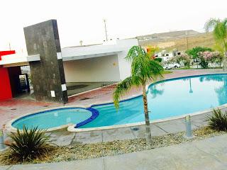 Un residencial no parchado ni a medias, sino uno funcional con todo lo prometido y ademas, con VECINOS FELICES!