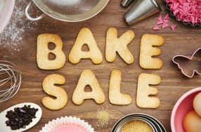 Bake Sale for Buddy Bench by 1st Grade, this Thursday!