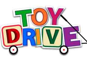 Please Donate! Ambassadors Toy Drive Ends This Tuesday, 12/6