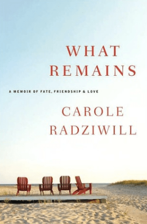 Recommendation: What Remains