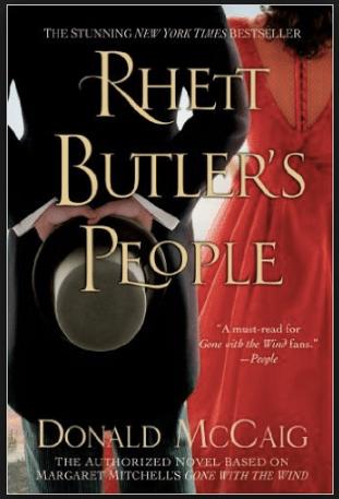 Review: Rhett Butler's People