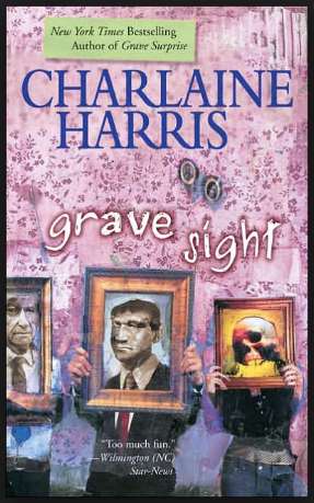Recommendation: Grave Sight
