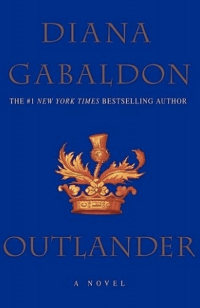 Recommendation: Outlander