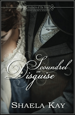 Review: Scoundrel In Disguise