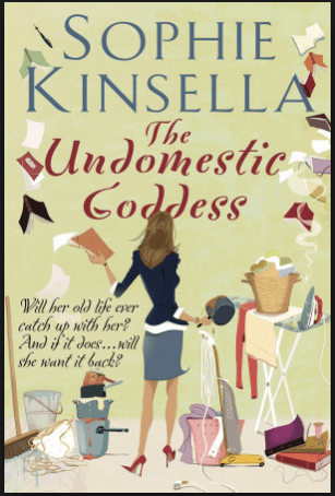 Recommendation: The Undomestic Goddess