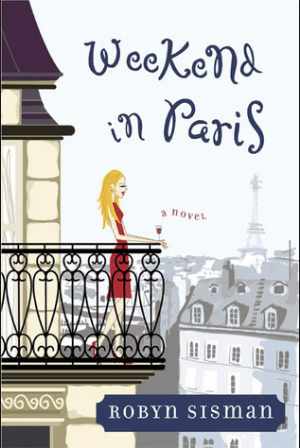 Recommendation: Weekend In Paris