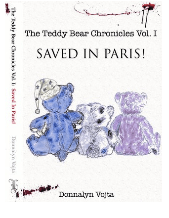 Review: The Teddy Bear Chronicles (Saved in Paris)