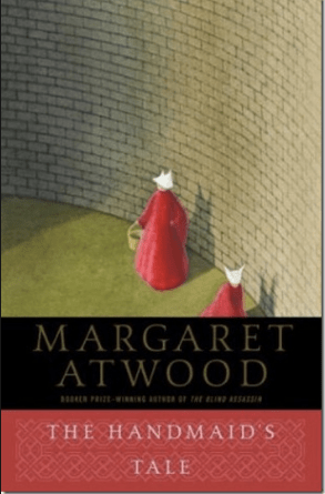 Recommendation: The Handmaid's Tale