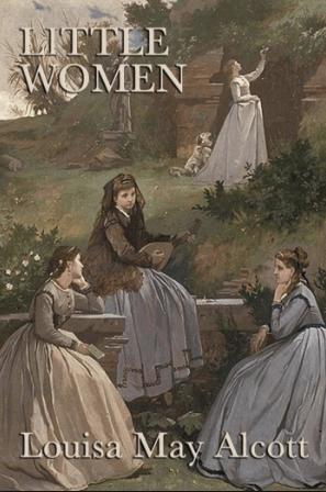 Recommendation Little Women A Belle In A Bookshop