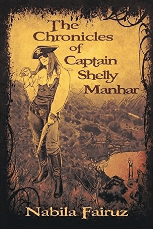 Review: The Chronicles of Captain Shelly Manhar