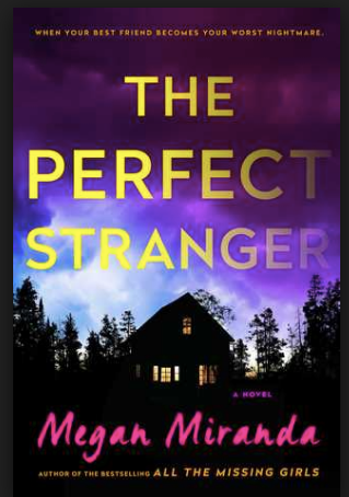 Recommendation: The Perfect Stranger