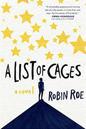 Review: A List of Cages