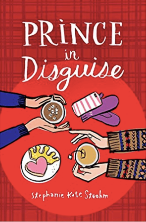 Review: Prince in Disguise
