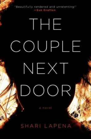 Recommendation: The Couple Next Door