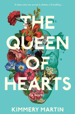 Review: The Queen of Hearts