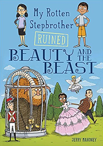 Recommendation: My Rotten Stepbrother Ruined Beauty and the Beast