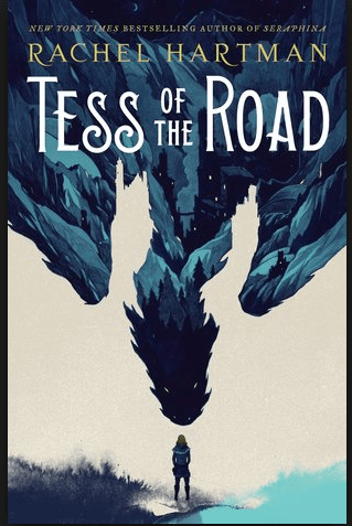 Review: Tess of the Road