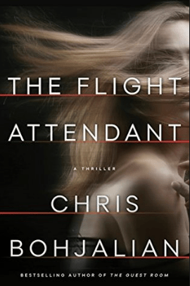 Review: The Flight Attendant
