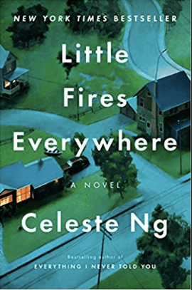 Recommendation: Little Fires Everywhere