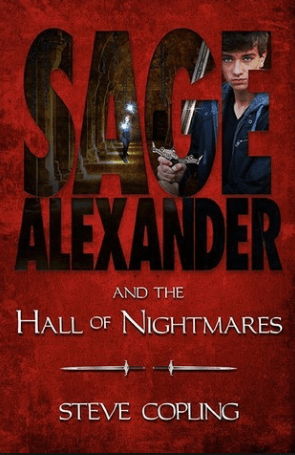 Recommendation: Sage Alexander and the Hall of Nightmares