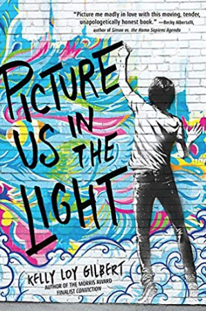 Review: Picture Us In The Light