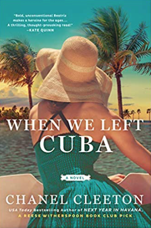 Review: When We Left Cuba