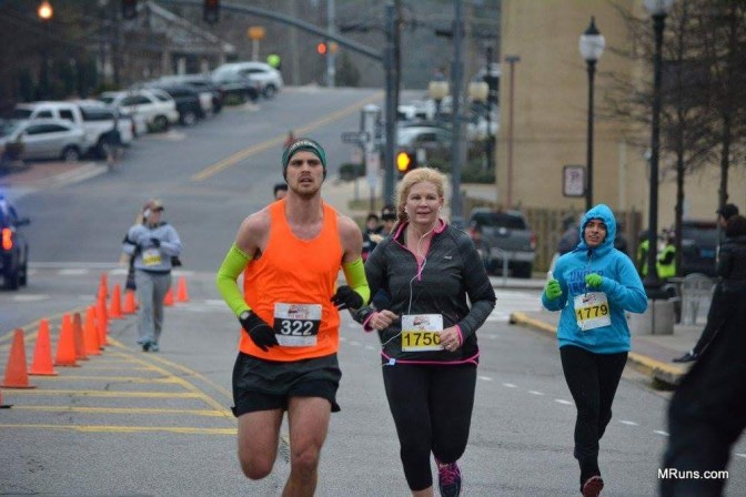 Photo Credit: Marathon Runs