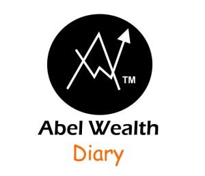 Abel Wealth Diary Logo