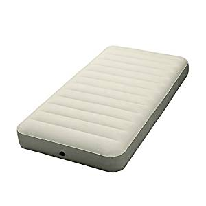 INTEX DURA BEAM TWIN AIRBED