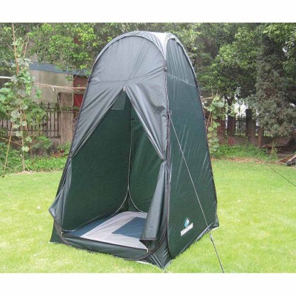 CAMPGEAR POP UP SHOWER TENT
