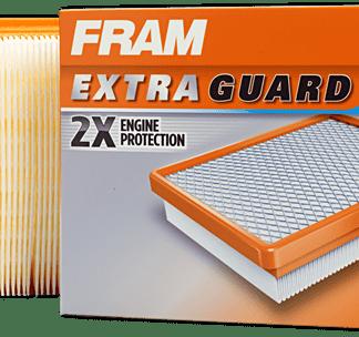 Fram Air Filter CA4255