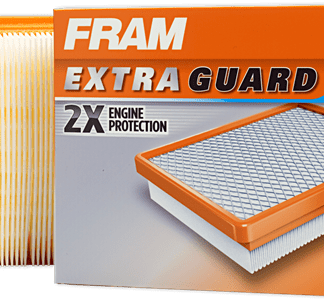 Fram Air Filter CA2675