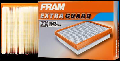 Fram Air Filter CA10662-2