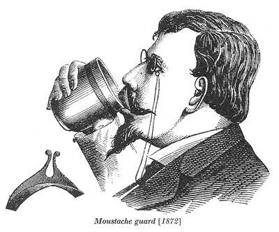 moustacheguard