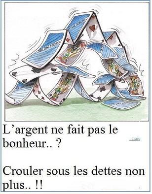 Pneu Robert Bernard >> L'argent ne fait pas le bonheur | abenchaalors.fr