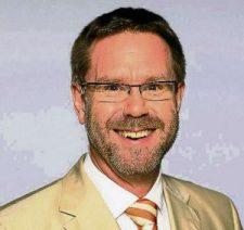 Reinhard Naumann (SPD) bleibt  voraussichtlich Bezirksbürgermeister