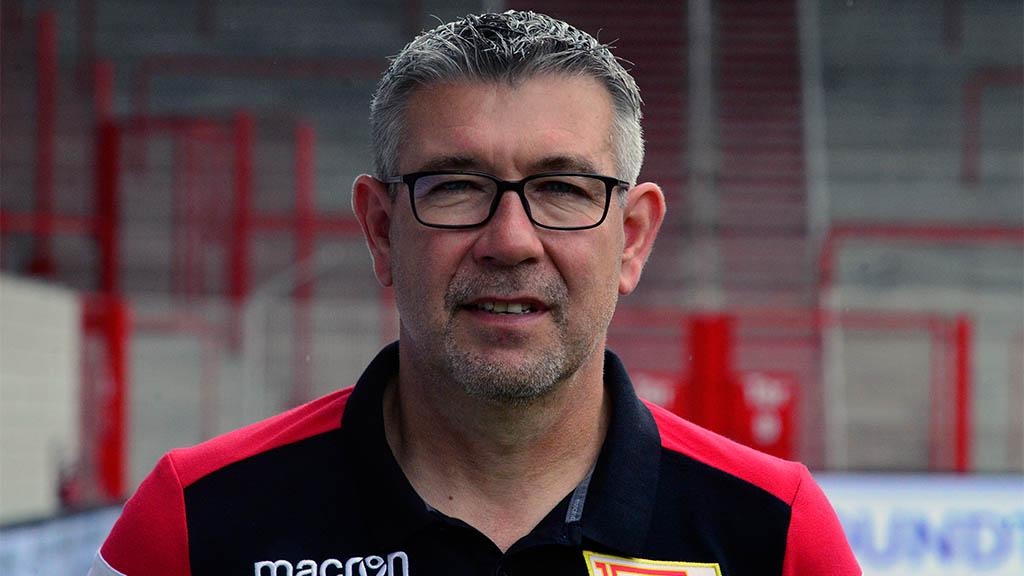Köpenick – Union verlängert mit Trainer Urs Fischer