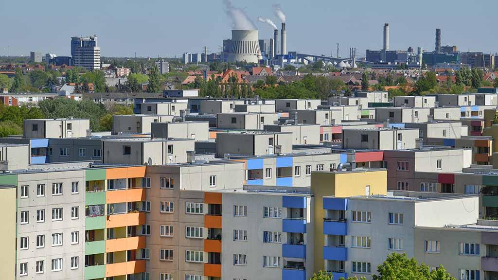Land Berlin kauft Tausende Wohnungen in Spandau und Reinickendorf zurück
