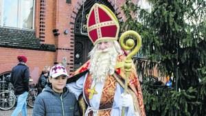 Weihnachtsmann Lichtenberg