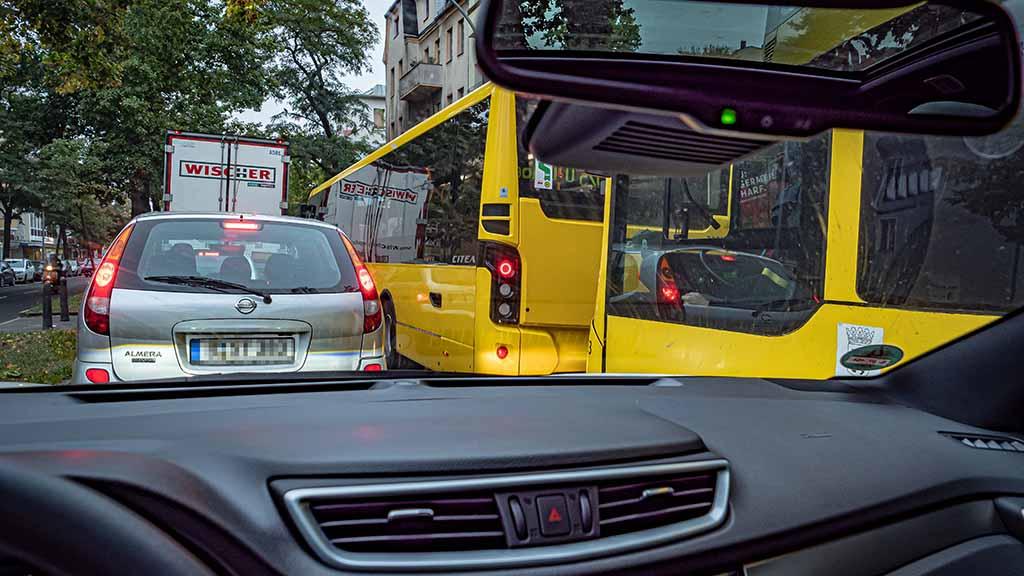 Berlin-Reinickendorf: klimaneutraler Bezirk bis 2030?