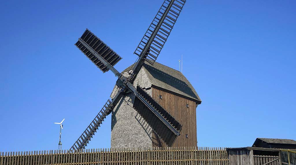 Marzahner Mühle sucht erneut einen Müller